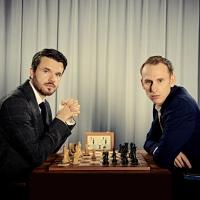 Hampstead Theatre Announces Full Casting For RAVENS: SPASSKY VS. FISCHER Photo