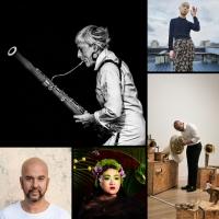 International Contemporary Ensemble Announces Leadership Transit Photo