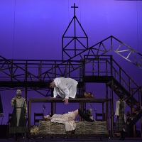 BWW Review: OU University Theatre Rouses Hearts and Minds with SPRING AWAKENING Photo