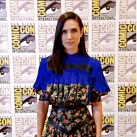 Jennifer Connelly brings the hospitality to 'Snowpiercer' Interview