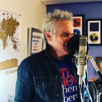 Sean Hogan Releases COVID-19 Sonic Relief Single & Music Video As Tribute To Healthcare Wo Photo