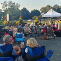 October Indy Story Slam Announced At Garfield Park