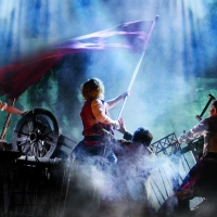 Full Casting Announced For LES MISERABLES at Theatre Royal Photo