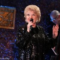 BWW Review: BROADWAY, THE MAYE WAY On 54 Below Premieres Thankfully Returns Marilyn M Photo