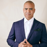 The Broward Center for the Performing Arts Presents CHRISTOPHER JACKSON: LIVE FROM TH Photo