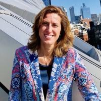 Francesca Campagna Named General Director Of Center For Contemporary Opera Photo