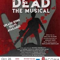 Tacoma Little Theatre Presents EVIL DEAD: THE MUSICAL Photo