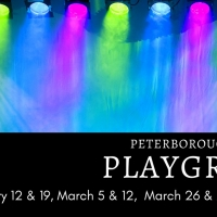 Peterborough Players' Playgroup Returns With Musical Theatre Workshop Photo