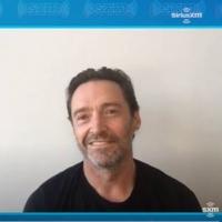 VIDEO: Hugh Jackman Gives Update on THE MUSIC MAN, Talks Ongoing 'Feud' With Ryan Rey Photo