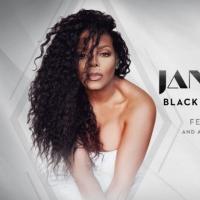 Janet Jackson Announces Black Diamond World Tour 2020 Photo