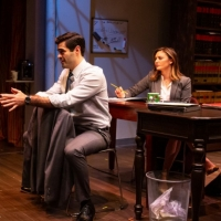 The NY debut of MSTRIAL Will Open Wednesday at New World Stages Photo