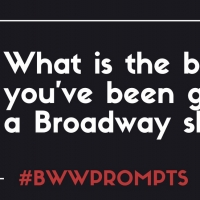 BWW Prompts: What is the Best Advice You've Been Given From a Show? Photo