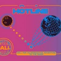 HOTLINE, New Play is Heard By Phone Photo