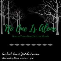 QuaranTeen Theatricals Will Present NO ONE IS ALONE Virtual Performance