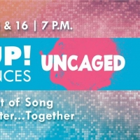 BWW Previews: AMERICAN STAGE BRINGS POP UP PERFORMANCE: UNCAGED to The Factory Photo
