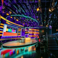 Eddie Izzard, Dara O'Briain, and Robert Bathurst To Host Star-studded Riverside Studi Photo