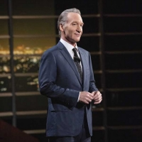 REAL TIME WITH BILL MAHER Returns January 17 with Guest Nancy Pelosi Photo