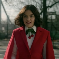 VIDEO: The CW Drops Official Extended Trailer For KATY KEENE