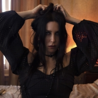 Chelsea Wolfe Shares Her Love Song to Music, 'Deranged for Rock & Roll'