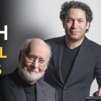 Gustavo Dudamel And Special Guest John Williams Featured In The Final Installment Of  Photo