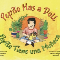 LGBT+ Bilingual Children's Story PEPITO HAS A DOLL Set to be Released Photo