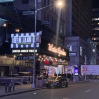 Wake Up With BWW 3/12: SIX Opens, FLYING OVER SUNSET Begins Previews, and More!