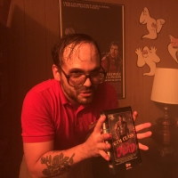 HORRORWOOD VIDEO: HIGHWAY TO HELL Vegas's Retro-immersive Haunt Goes On Four Wheels Photo