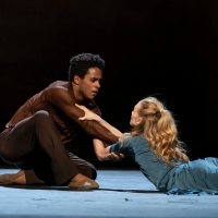 BWW Review: DANCES AT A GATHERING / THE CELLIST, ROH Live