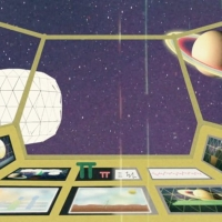 VIDEO: Peel Dream Magazine Debuts Music Vdeo for 'Geodesic Dome' Photo