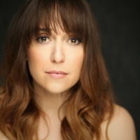 Jessica Vosk Joins Bryan Perri in ACT of CT's Next 'Broadway Unplugged Series' Photo