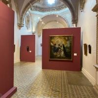 Obras Del Munal Integran Santos Fundadores, Muestra Inédita Que Se Presenta En El Museo De Photo