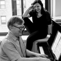 A Little New Music Spotlight Series Presents Fleitman & Bassett Photo