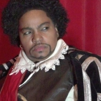 The National Arts Club and Harlem Shakespeare Festival Present OTHELLO Photo