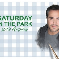 Skylight Music Theatre Announces SATURDAY IN THE PARK WITH ANDREW - SKYLIGHT NIGHT 20 Photo