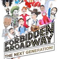 The York Theatre Company Will Present Limited Return Engagement Of FORBIDDEN BROADWAY Photo