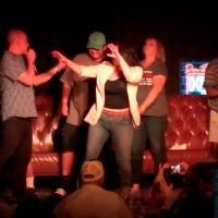 Don Barnhart's HYPNOMANIA Brings Laughter To Sacramento