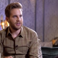 VIDEO: Ben Platt Reveals He'd Love to Play 'Evan' in a DEAR EVAN HANSEN Movie Adaptation