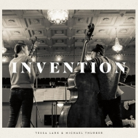 Violinist Tessa Lark & Bassist Michael Thurber Perform Bach Inventions And Original Duos On New Album Out Today
