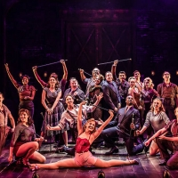 BWW Review: CURTAINS THE MUSICAL Live Stream Photo