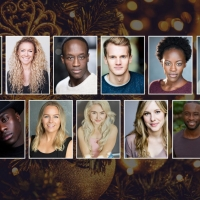 Christmas At The Chiswick Playhouse Announces Cast Photo