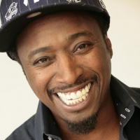 Eddie Griffin Named 2020 'Comedian Of The Year' At Palm Springs International Comedy Festi Photo