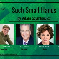 Tony Winner Rondi Reed And Francis Guinan Star In World Premiere Reading Of Adam Szym Photo