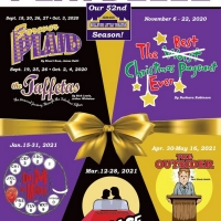 Bellevue Little Theatre Announces 2020-21 Season - GREASE, FOREVER PLAID, and More! Photo