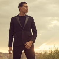 Atlantic Records Welcomes TIËSTO to Groundbreaking Roster Photo