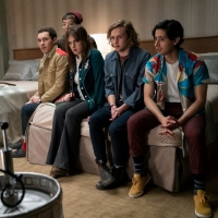 ROOM 104 Returns to HBO This July Photo