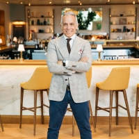 Home Cooking from Celebrity Chef Geoffrey Zakarian Photo