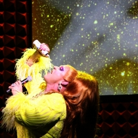BWW Review: Are You Bored? Well So Is Varla Jean As She Brings Her VARLA JEAN MERMAN: Photo