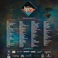 The BPM Festival Announces Final Lineup and Showcases For January 2020 Costa Rica Debut
