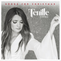 Tenille Townes Releases 'Songs For Christmas'