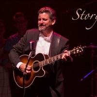 Storytellers Evening With Kevin Marcy On Sale Now